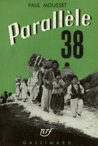 Parallèle 38