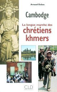 Cambodge : la longue marche des chrétiens khmers