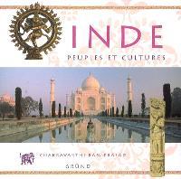 Inde : peuples et cultures