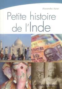 Petite histoire de l'Inde