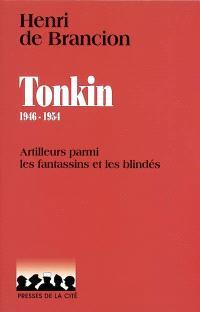 Tonkin, 1946-1954
