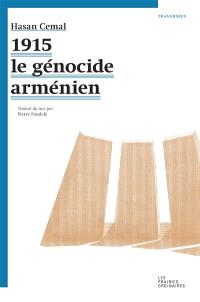 1915, le génocide arménien