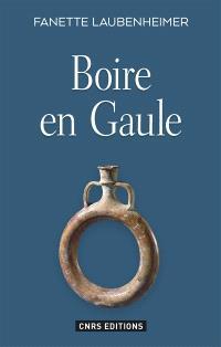 Boire en Gaule : hydromel, bière et vin