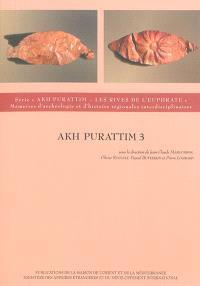 Akh Purattim. Volume 3