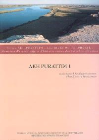 Akh Purattim. Volume 1