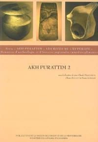 Akh Purattim. Volume 2