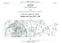 Chanderi. Volume 1, Naissance et déclin d'une qasba : Chanderi du Xe au XVIIIe siècle