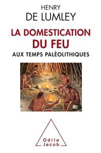 La domestication du feu : aux temps paléolithiques
