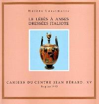 Le Lébès à anses dressées italiote : à travers la collection du Louvre