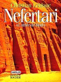 Néfertari : l'aimée-de-Mout