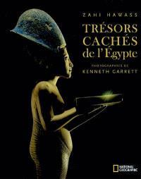 Trésors cachés d'Egypte