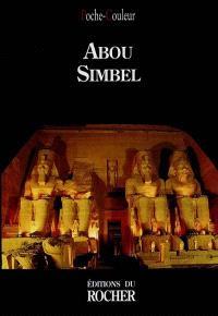 Abou-Simbel