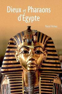 Dieux et pharaons d'Égypte