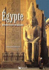 Egypte : merveilles en terre des pharaons