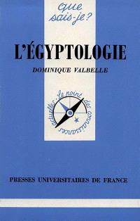 L'Egyptologie