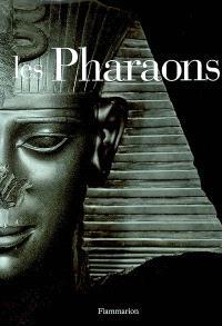 Les pharaons : exposition, Venise, Palazzo Grassi, du 10 septembre au 31 décembre 2002