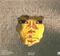Les trésors de Toutankhamon