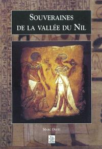 Souveraines de la vallée du Nil