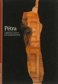 Pétra, la cité des caravanes
