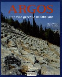 Argos : une ville grecque de 6000 ans