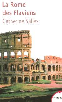 La Rome des Flaviens