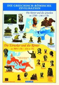 Die Griechisch-römische Zivilisation