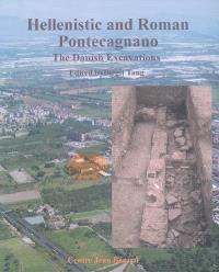 Hellenistic and Roman Pontecagnano : the Danish excavations in Proprieta Avallone, 1986-1990