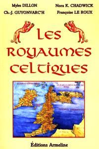 Les royaumes celtiques