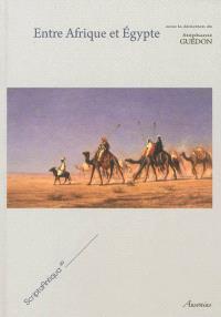Entre Afrique et Egypte : relations et échanges entre les espaces du sud de la Méditerranée à l'époque romaine