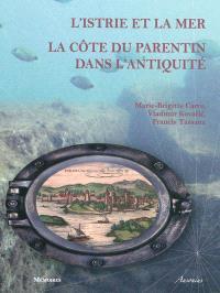 L'Istrie et la mer : la côte du Parentin dans l'Antiquité