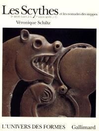 Les Scythes et les nomades des steppes : 8e VIIIe siècle avant J.-C.-Ier siècle après J.-C.