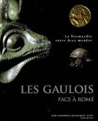 Les Gaulois face à Rome : la Normandie entre deux mondes