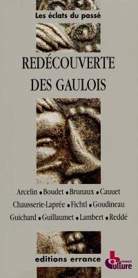 Redécouverte des Gaulois