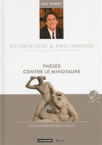 Thésée contre le Minotaure : les grands mythes grecs