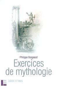 Exercices de mythologie