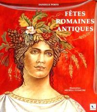 Fêtes romaines antiques