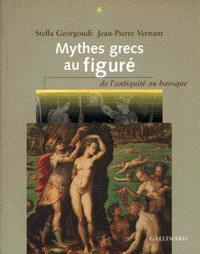 Les mythes grecs au figuré