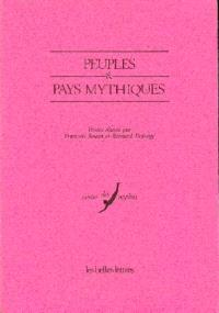 Peuples et pays mythiques : actes