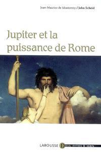 Jupiter et la puissance de Rome