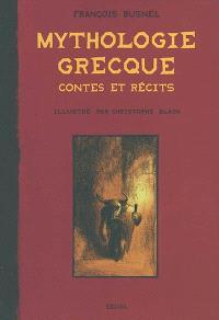 Mythologie grecque : contes et récits
