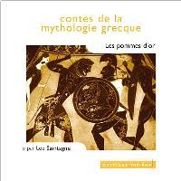 Contes de la mythologie grecque. Volume 2