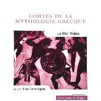 Contes de la mythologie grecque. Volume 3