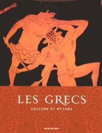 Les Grecs : culture et mythes