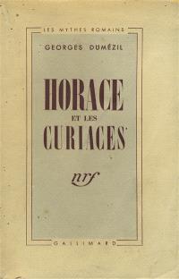 Les mythes romains, Horace et les Curiaces