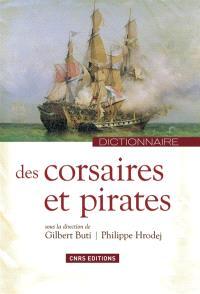 Dictionnaire des corsaires et pirates
