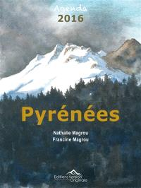 Pyrénées : agenda 2016