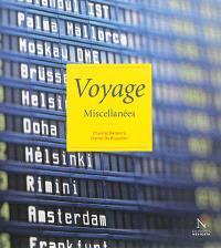 Voyage : miscellanées