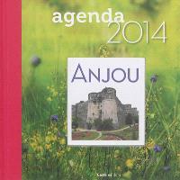 Agenda 2014 : Anjou