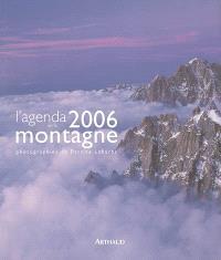 Agenda de la montagne 2006