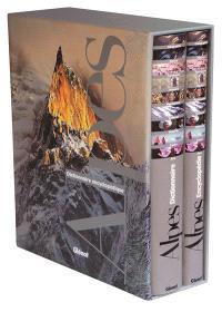 Alpes : dictionnaire encyclopédique
